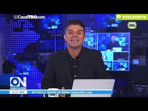Oriente Noticias Primera Emisión 10 septiembre