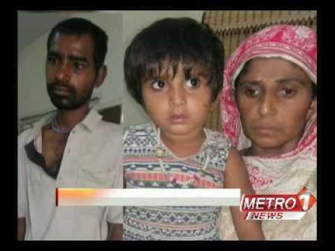 Karachi: Locals in Jat Lane, Gulshan-e-Iqbal beat-up suspected child kidnappers