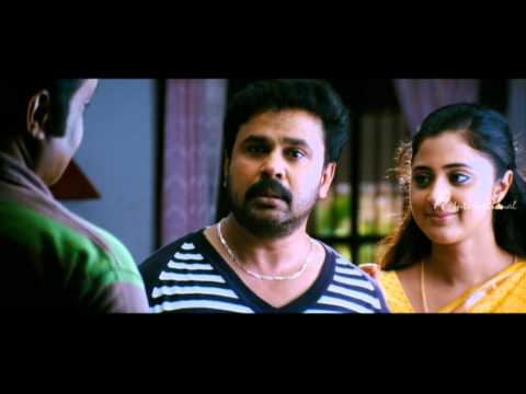 Christian Brothers Movie s  Dileep realise Suresh Gopi is his brother in law  Kaniha