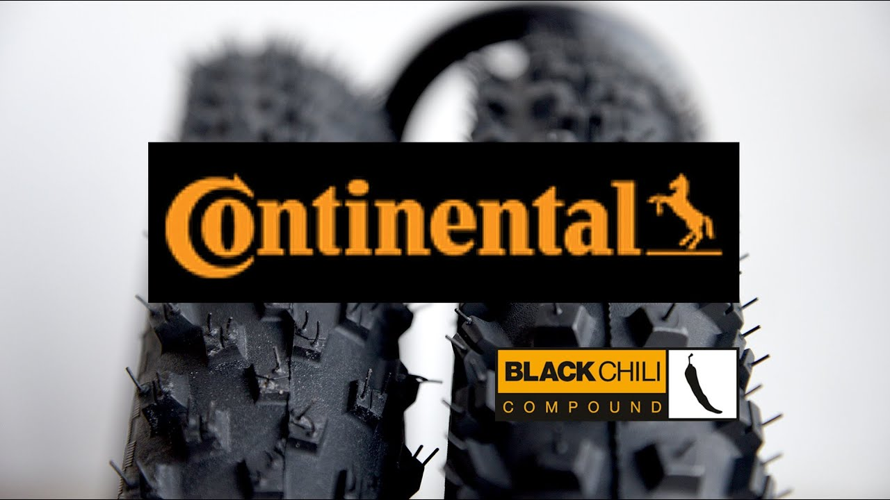 Continental Trail King 27,5 x 2,6 PERFORMANCE Pure Grip Noir