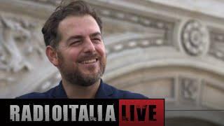 Radio Italia Live Il Concerto - Bossari racconta la nuova telecamera a 360 gradi
