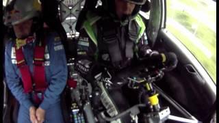 Paddon WRC Rallye France Alsace Tests - Skoda S2000