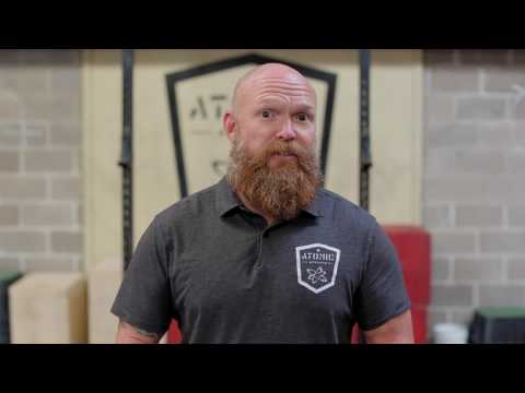 Harbinger Fitness Assessment
