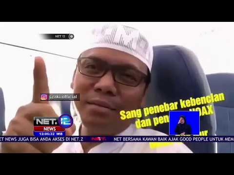Politisi Meminta Maaf Karena Sudah Percaya dengan Kebohongan Ratna - NET 12