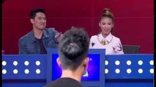 Người bí ẩn - tập 8 - Khởi My - Huy Khánh