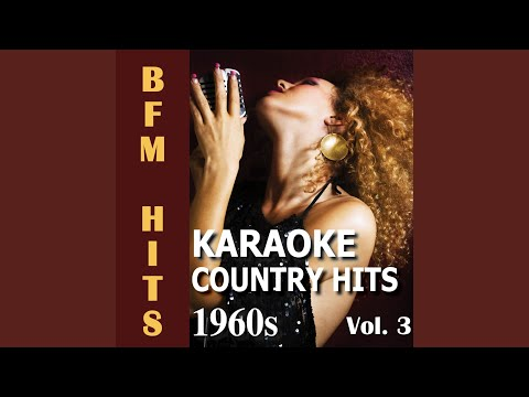 Yesterday When I Was Young (Originally Performed by Glen Campbell) (Karaoke Version)