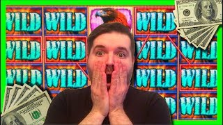JACKPOT Junction! 💰 MASSIVE WILDS LEAD TO MASSIVE WINNING at JACKPOT Junction For SDGuy1234