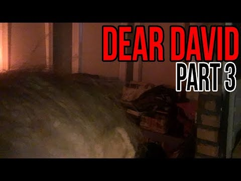 Dear David Viral Ghost Story Updates