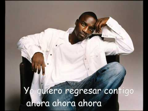 Right Now - Akon (Sub Español)