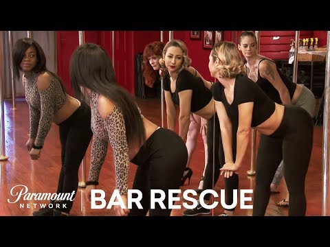 'All the Right Moves' Official Highlight | Bar Rescue (Season 6)