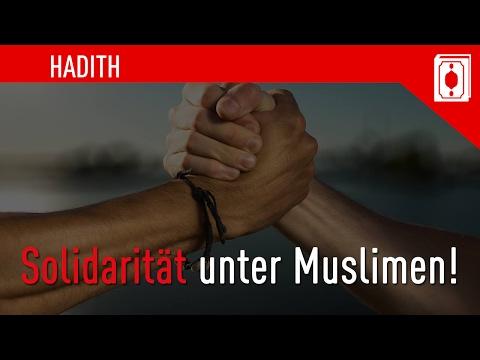 Ali ibn abi Talib & Muawiya Solidarität unter Muslimen!ᴴᴰ ┇ Generation Islam