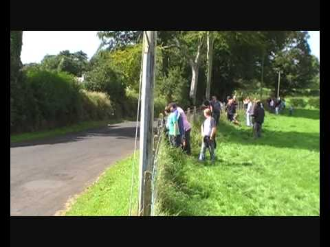 Ulster Rally 2010 (Mac Media)