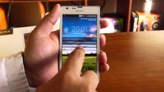 review Sony Xperia SP C5303 (EspaolMX)