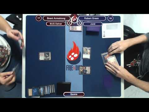 Legacy 1/2/16 Brent Armstrong BUG Delver vs Robert Green Jun
