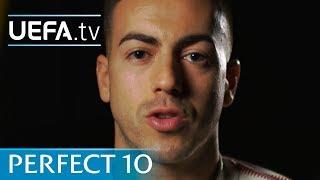 El Shaarawy: My perfect number 10