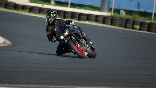 buell 1125r firebolt   mike hopkins track day aug 20 2016 2nd session medium group
