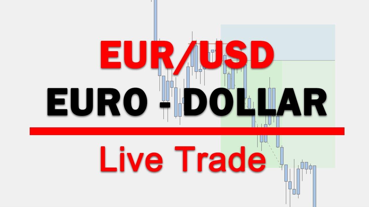Live Forex Trading Eurusd Full