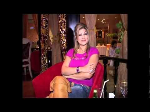 DIDAR TV SHOW - PART 1 WITH WAKILA WAHID AND GHAZAL
