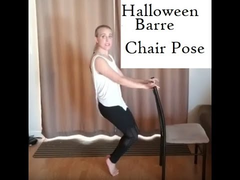 barre-workout--halloween-playlist--this-is-halloween--bennie-barre