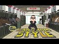 Gangnam Style Most viewed music videos in YouTube