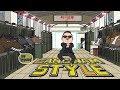 Download lagu PSY - GANGNAM STYLE강남스타일 M/V