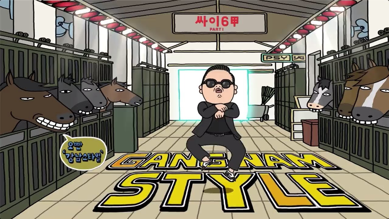Gangnam Style Internet Parody Video by Filipino Inmates of Thriller Fame Goes Viral