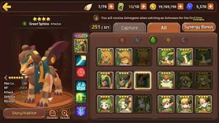 Sphinx/Ramu Review | Monster Super League