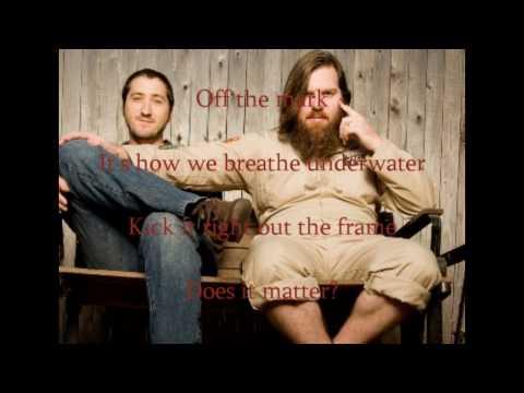 Pinback - How we breathe + lyrics