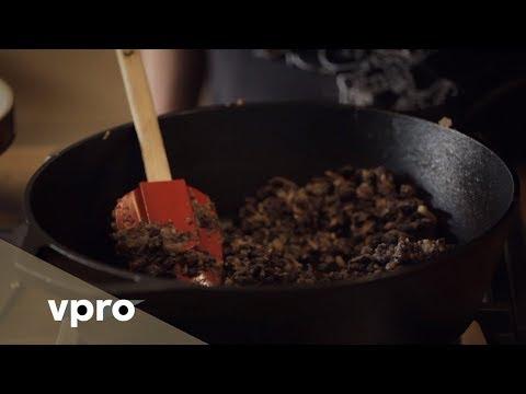 recept: zwarte bonen uit koken met van boven - youtube