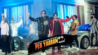 Teaser Peg Yarran Naal | Deep Ohsaan Ft Gag N The Sky | 2019 Punjabi Song | Gag n Music
