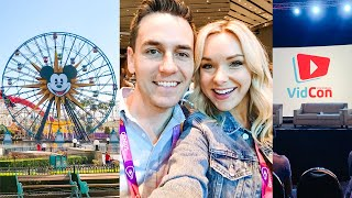 WHAT I WORE + DID AT VIDCON | SHANNON SULLIVAN