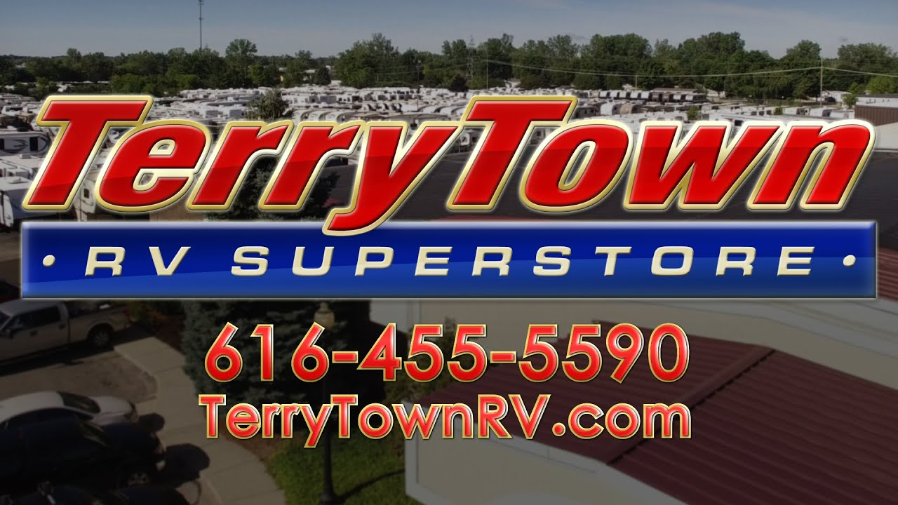 TerryTown RV Superstore: About Us