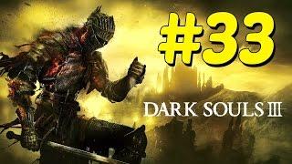 [PL]DARK SOULS 3 Pierwsze Przejście zCarrioner'em | #33