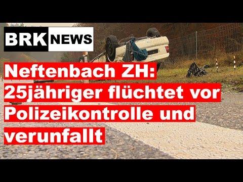 Neftenbach ZH: Nach
