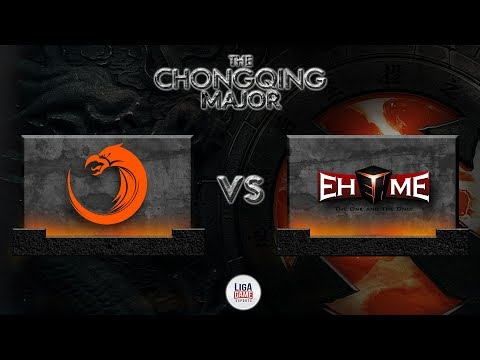 [DOTA 2] EHOME VS Virtus Pro (BO3) - The Chongqing Major Groupstage Day 1 thumbnail