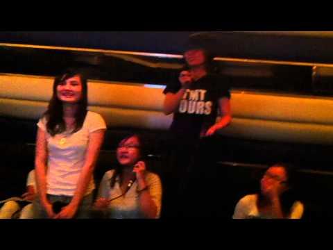 RMIT VN - EC - sem B 2011 - karaoke