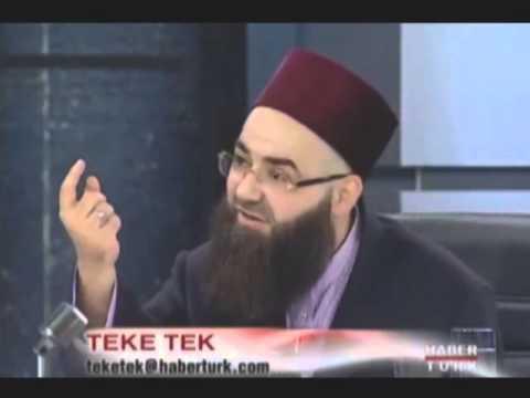 Cübbeli Ahmet Hoca Teke Tek En Komik Bölümleri-Yok Yok :)))