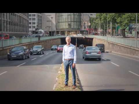 DeltaPort - Our Port Your Vision (DEUTSCH)