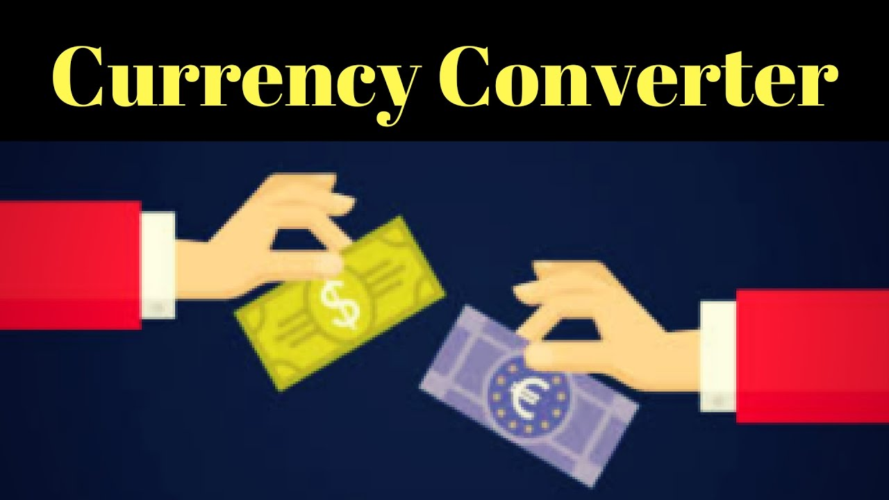 Xe currency converter – currency exchange rate calculator youtube.