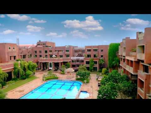 ITC Rajputana, Jaipur - Resort Exteriors