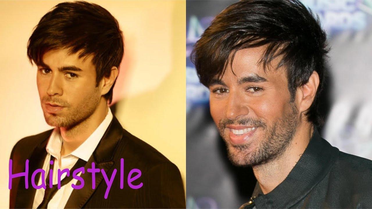 Get Enrique Iglesias Hair  Pictures