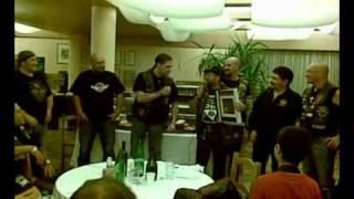 IV Anniversario Vulcan Riders and Owners Club(Abbiate pietà, l'ho filmato con un cellulare da 2 megapixel..... :'-(, 2010-10-07T22:19:08.000Z)