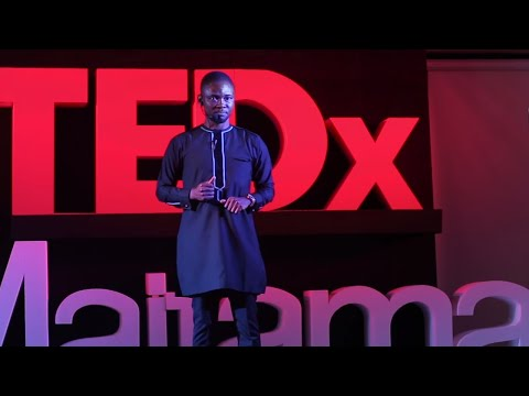The Leaders that will Shape our Tomorrow | Japheth Omojuwa | TEDxMaitama