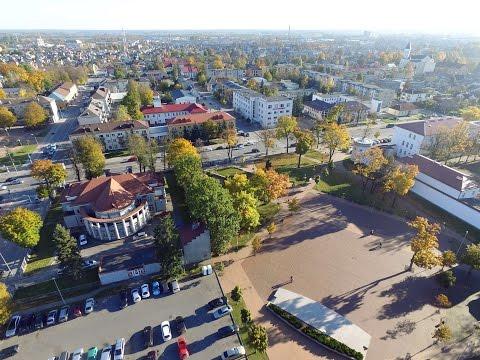 Tauragės rajono savivaldybė . 2016-12-21 . Tarybos posėdis