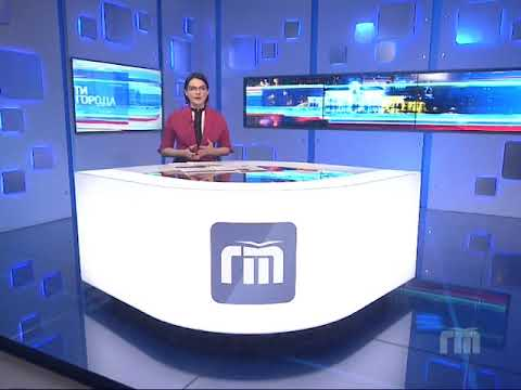 Переход с ТНТ4 на Городской телеканал (Ярославль) (05.03.19)