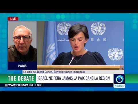 Débat sur PRESSE TV: Washington augmente son aide militaire à israël
