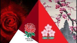 Test Match 2018 [November] - England v Japan
