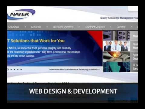 Virginia Web Design & Development