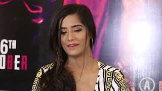 Poonam Pandey in Chandigarh for promotions of her erotic thriller
