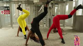 Salty Tic Toc Remix (Choreo By Stacy Letrice)